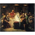 Banquo's Ghost (public domain)