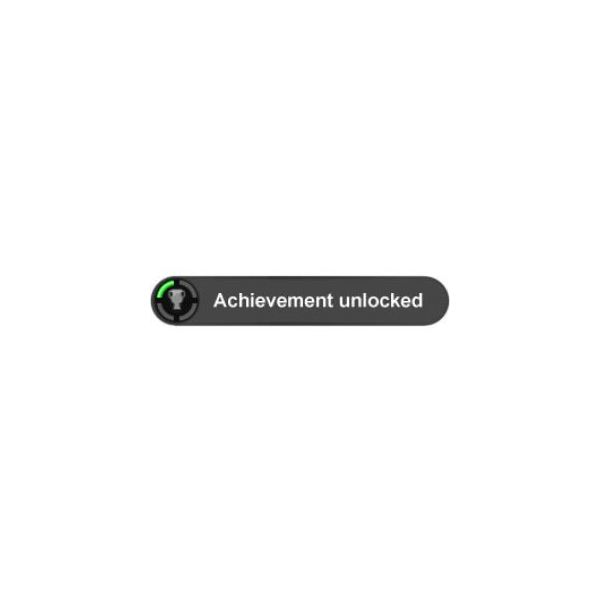 xbox achievement