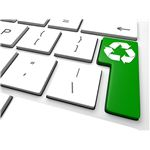 The Green IT Cycle in the Home: Reducing Waste & Saving Energy