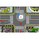 Traffic Rush - GTA 1 style top down action
