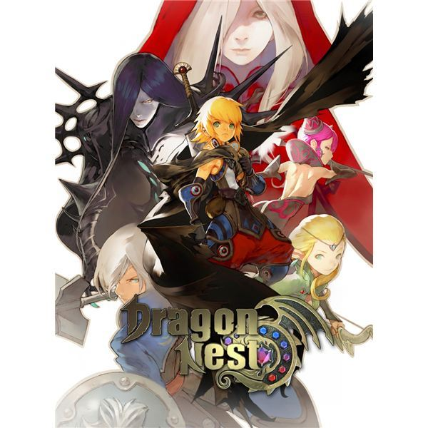 What We Generally Know About Dragon Nest