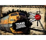 train traffic control game