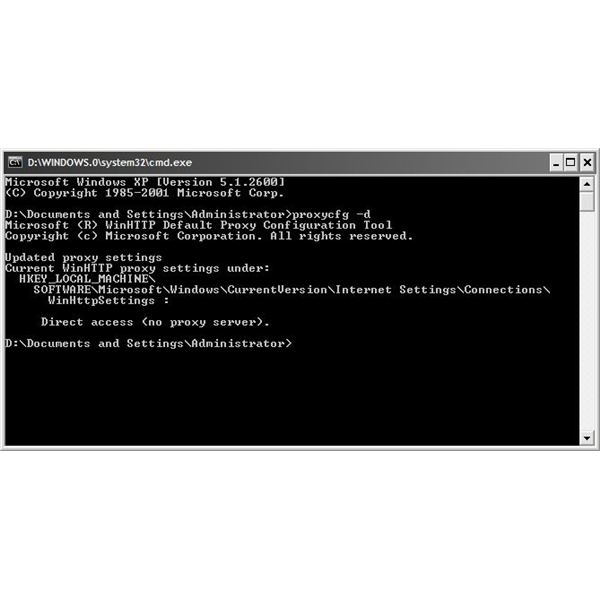 Cannot Access Windows Security Updates - Troubleshooting