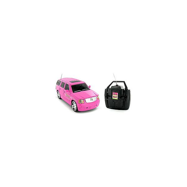 Pink Remote Control Cars