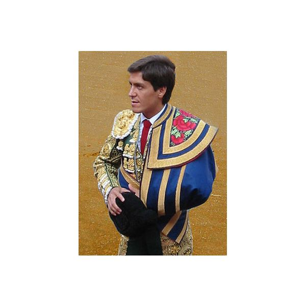 Antonio Barrera Bullfighter