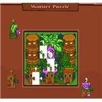 Bush Whacker: A Monster Puzzle