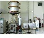 PHARAO Instrument Credit - CNES