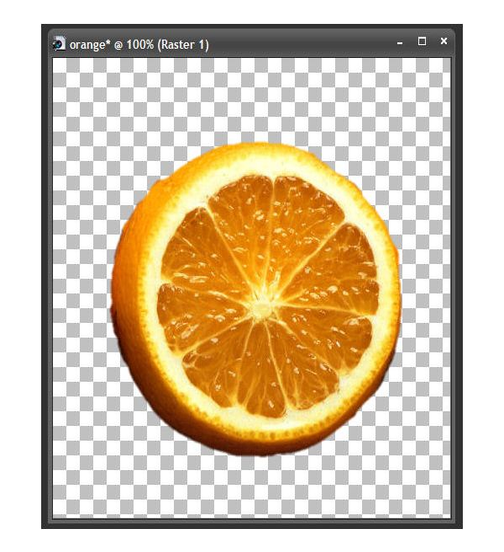 Final Orange Photo