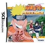 Naruto Path of the Ninja Boxshot