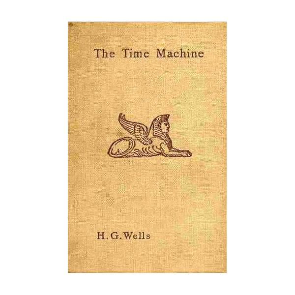 Low Budget Reading for iPad: Free Books for iPad include The Time Machine by H.G. Wells