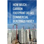 How Much Carbon Footprint Do All Commercial Buildings Have