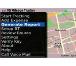 VQ Mileage Tracker