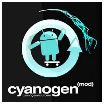 cyanogenmod version 6 froyo