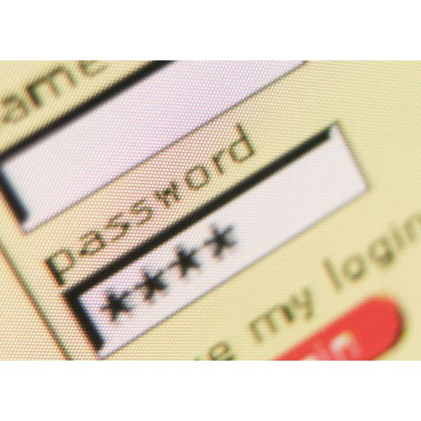 Passwords - Network Security and Human Factor Considerations