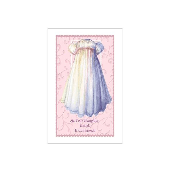 American Greetings Baptism/Christening Cards