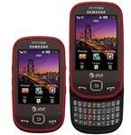 AT&T Samsung Flight