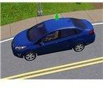 The Sims 3 Free Ford Fiesta Car