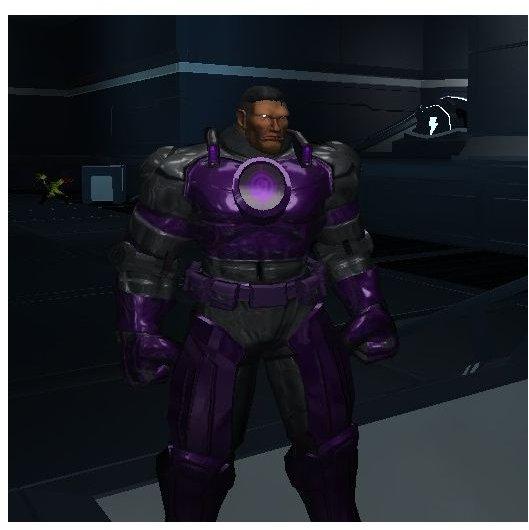 A real behemoth