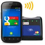 How The Google Wallet Works