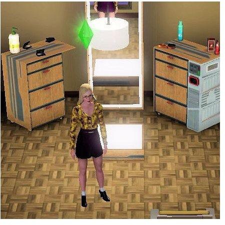 Sims 3 Stylist
