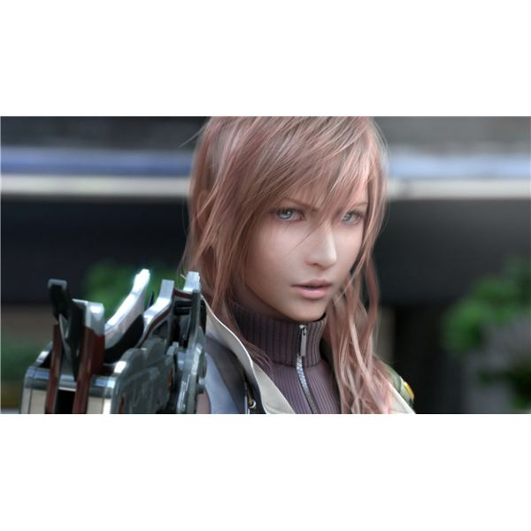 Final Fantasy XIII Large