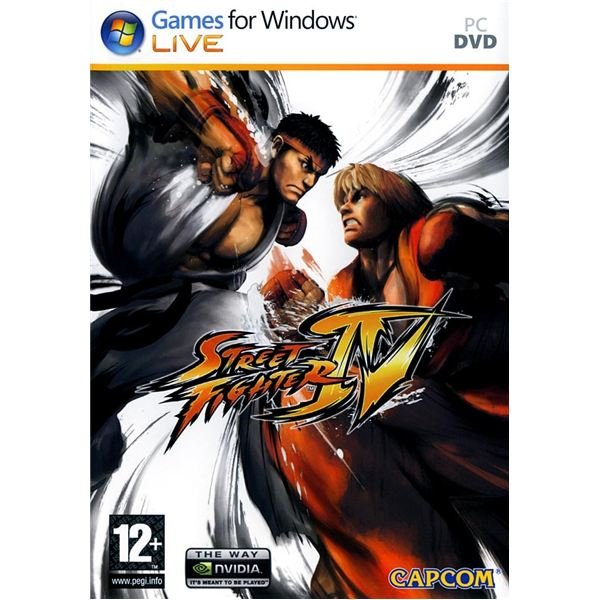 Street Fighter IV Review: The Ultimate Fighting Game on PC