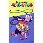 Couv Pension Radicelle Gire Pension couv rootlet Gire