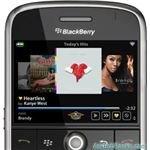 music-on-blackberry