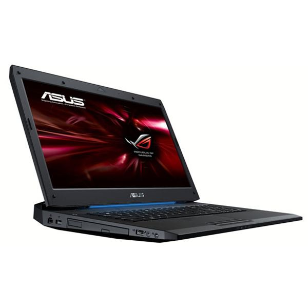 The Best Core i7 Laptop from ASUS
