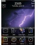 Caller ID Reader Pro BlackBerry App