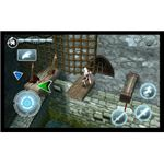 Review of Assassins Creed WP7 - platform antics