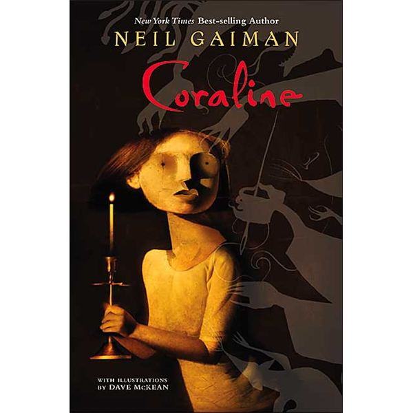 Coraline Guided Reading and PowerPoint