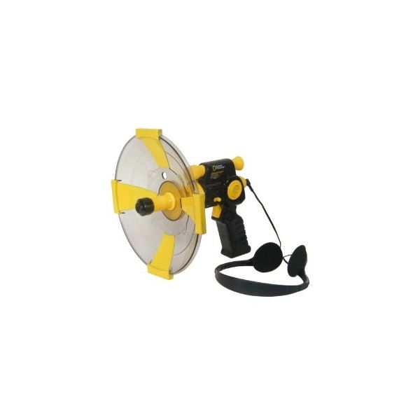 Citiwell National Geographic Kids Listening Dish