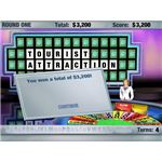 play classic TV ame shows- wheel of fortune game