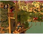 Pirate Cove
