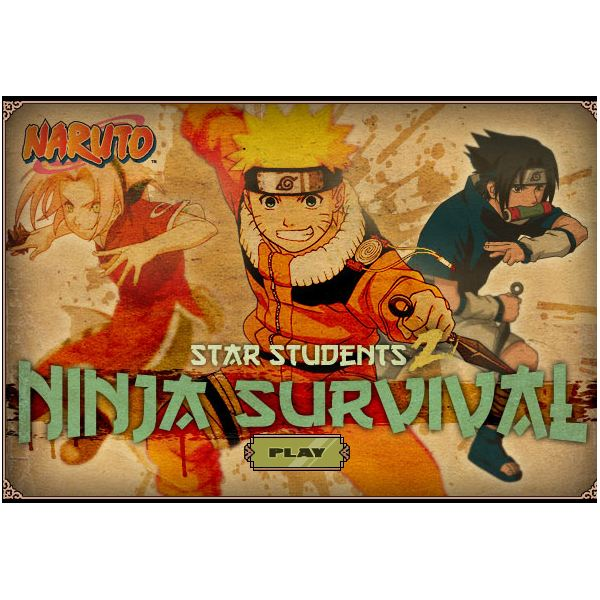 Naruto-Ninja-Survival Screenshot