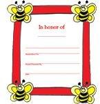 bumblebeecertificate