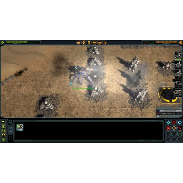 Supreme Commander Hints 3