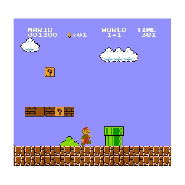 Super Mario Games: A History of the Hero