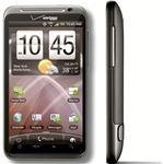 HTC Thunderbolt vs Samsung Galaxy S II