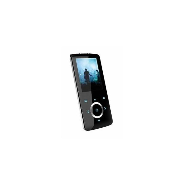 Coby 2 Inch Touchpad Video MP3 Player with FM 2 GB