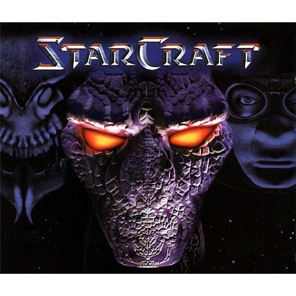 Cant wait for Starcraft II: Wings Of Liberty? Take a look at the original sci-fi RTS.