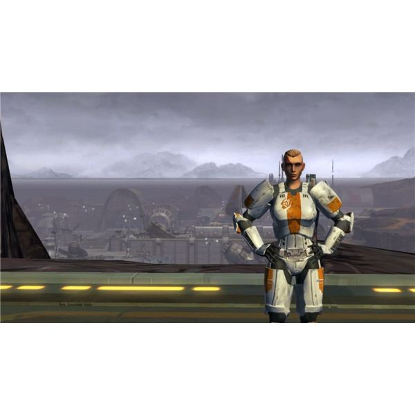 star wars the old republic classes guide