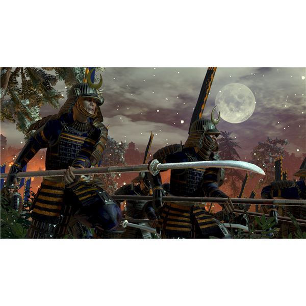 Shogun 2: Total War Units - What Units are the Best?