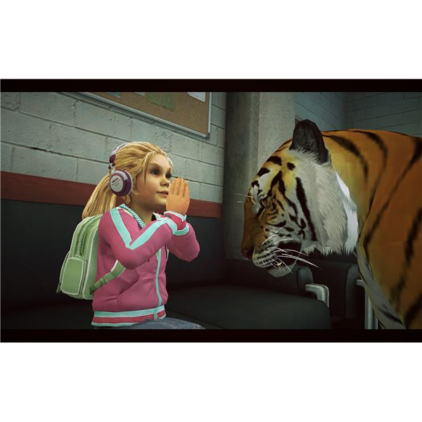 Dead Rising 2 Guide - Katey's Gifts - Snowflake