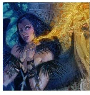 Raven Queen PDF