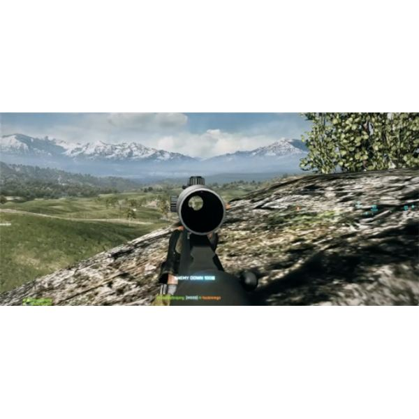 Battlefield 3 Sniping Tips