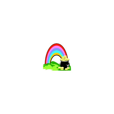 Rainbow-Pot-of-Gold-clipart-01sm