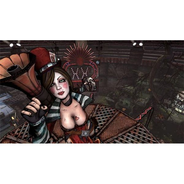 Mad Moxxi's Underdome Riot - Borderlands Guide