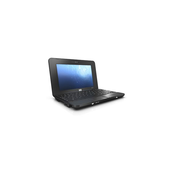 HP Mini 1115NR Solid State Netbook